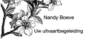 Nandy Boeve Uitvaartbegeleiding